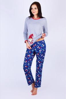 Пижама Красная Ветка со скидкой