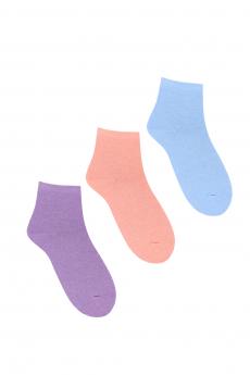 Носки женские Аня (3 пары) Натали